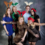 holiday event photography