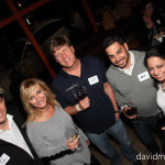 USC Mixer Event Photography