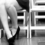 shy legs