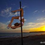 Beach Pole Fitness