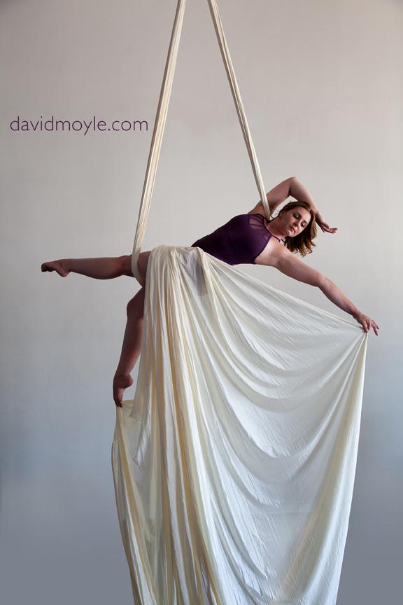 Pole Fitness Photography - David Moyle - Pole and Aerial