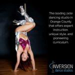inversion dance studio