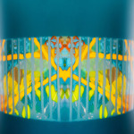Glass Art Design photography