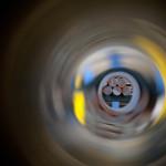 Steel Tube photography