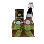 Pasolivo Olive spread