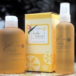 Glen Ivy product photography