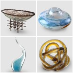 glass art product