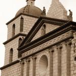 Santa Barabara Mission