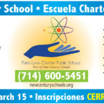 Palm Lane Charter School