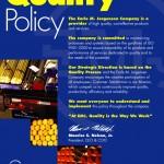 EMJ Quality Poster