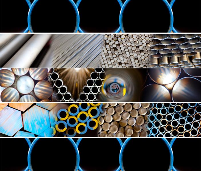 The Beauty of Steel