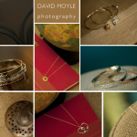 Jewelry Collage