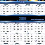 2016 EMJ Calendar Concept 13