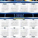 2016 EMJ Calendar Concept 12