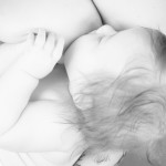 Breastfeeding Photograph