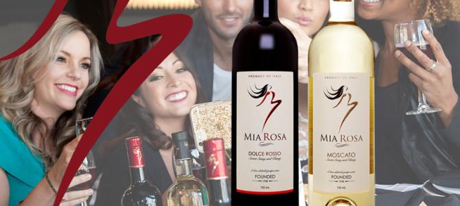 MIA ROSA Loves Company