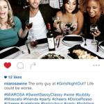 MIA ROSA Instagram