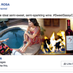 MIA ROSA Facebook Ad2