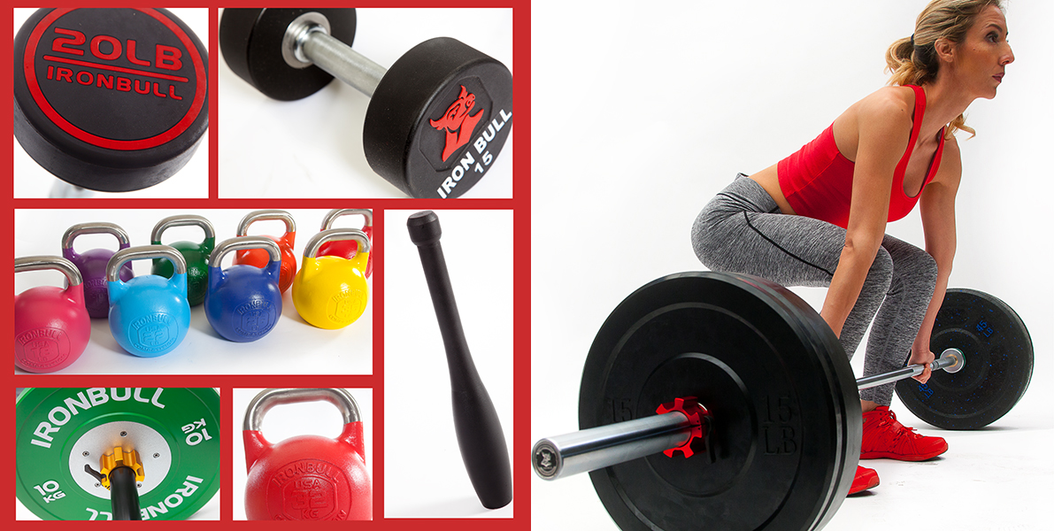 Iron Bull Fitness Equipment
